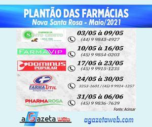 Plantão Farmácias NSR