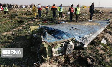 Irã admite abate de avião ucraniano com míssil e reconhece erro