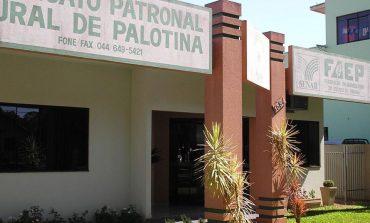 Sindicato Rural Patronal de Palotina oferece curso de Operação e Manejo de Aviários
