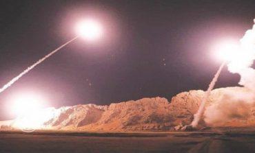 Irã lança foguetes sobre base aérea de Al-Asad, no Iraque, que abriga as forças dos EUA e da coalizão