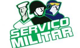 Avisos da Junta de Serviço Militar de Marechal Cândido Rondon
