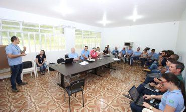 Cooperativa comemora manutenção de parcerias para a agricultura familiar do Oeste do Paraná