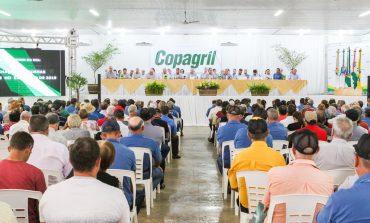 Copagril apresenta resultados de 2019 em Assembleia Geral