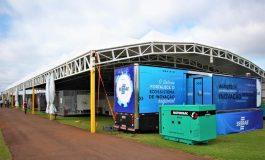 Setor de tecnologia e inovação do Oeste do Paraná está entre expositores do Show Rural Digital