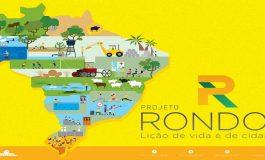 Projeto Rondon será realizado no Oeste a partir da próxima quinta-feira (16)