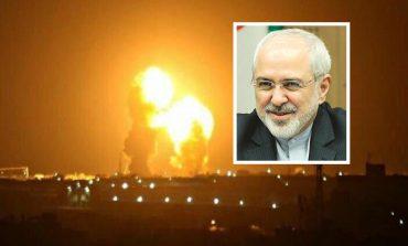 Ministro das Relações Exteriores do Irã diz que ataque à base dos EUA é medida de legítima defesa