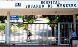 Secretaria de Saúde suspeita de coronavírus em Belo Horizonte