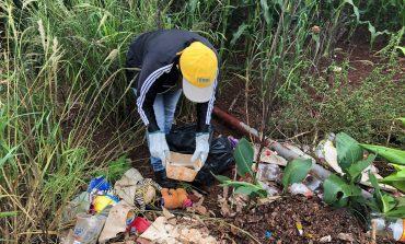 Índice de infestação do mosquito da dengue aumenta em Marechal Rondon