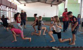 Apresentações culturais terão sequência nesta quinta-feira no parque de exposições de Marechal Rondon