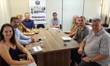 Definidas ações de segurança aos ciclistas durante o cicloturismo em Marechal Rondon