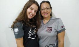 Aluna do Rui Barbosa é aprovada em 1º lugar em Direito na UFSC, de Santa Catarina