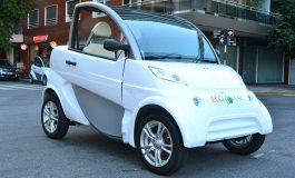 Empresa argentina de carros elétricos inicia operações no Biopark