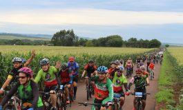 Mais de 1.000 cicloturistas estarão em Marechal Rondon neste domingo (9)