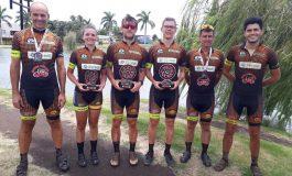 Rondonenses vencem etapa de abertura do Regional Oeste de Mountain Bike 2020