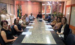 Novos servidores públicos são empossados na Prefeitura de Marechal Cândido Rondon