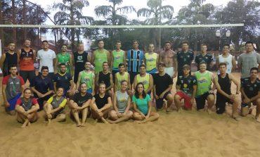 Programação do Mais Verão 2020 segue hoje com torneio de handebol de areia