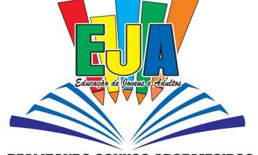 Aulas da EJA iniciam no dia 02 de março em Nova Santa Rosa