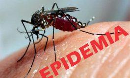 Saúde decreta quadro de epidemia de dengue em Marechal Rondon