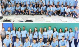 Programa Menor Aprendiz recebe 73 jovens na Copagril