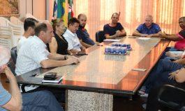 Prefeitura rondonense renova parcerias para projetos de basquete e vôlei