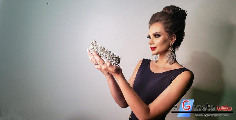 Inscrições abertas para o Concurso Miss Nova Santa Rosa