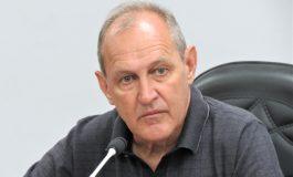 Portinho pede revitalização do acesso e da estrutura do bairro São Lucas