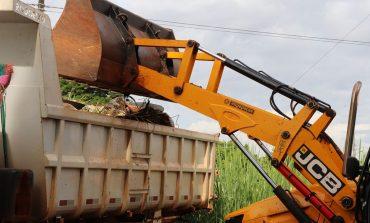 Secretaria de Agricultura de Marechal Rondon inicia recolha de galhos e entulhos em Iguiporã na quinta-feira