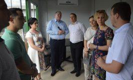 Comitiva Polonesa visita Minicentral Termelétrica de Biogás em Entre Rios do Oeste