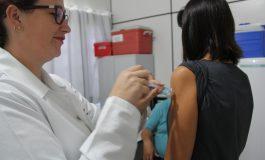 Amanhã (12) vacina do sarampo pode ser feita das 7h às 21h em Nova Santa Rosa