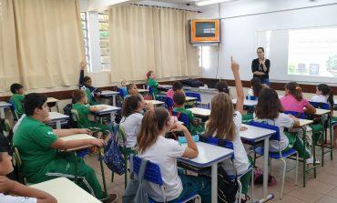 Projeto Cidadania no Trânsito entra em nova etapa em Marechal Rondon