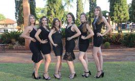 Título de Miss Nova Santa Rosa será disputado por seis candidatas
