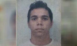 Identificado rapaz morto a tiros, hoje (12), entre Novo Sarandi e Dois Irmãos, em Toledo