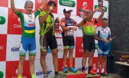 Paul Lírio vai ao pódio em Grande Prêmio de Ciclismo disputado em Campo Grande