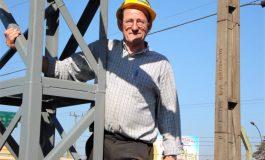 Novo parque industrial rondonense pode receber nome do pioneiro Reinart Reschke