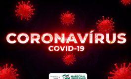 Marechal Cândido Rondon pode registrar mais um óbito por covid-19
