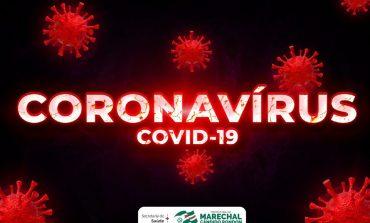 Marechal Rondon possui um caso confirmado de coronavírus e 35 suspeitos