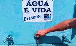 SAAE sugere uso racional da água, em razão da estiagem