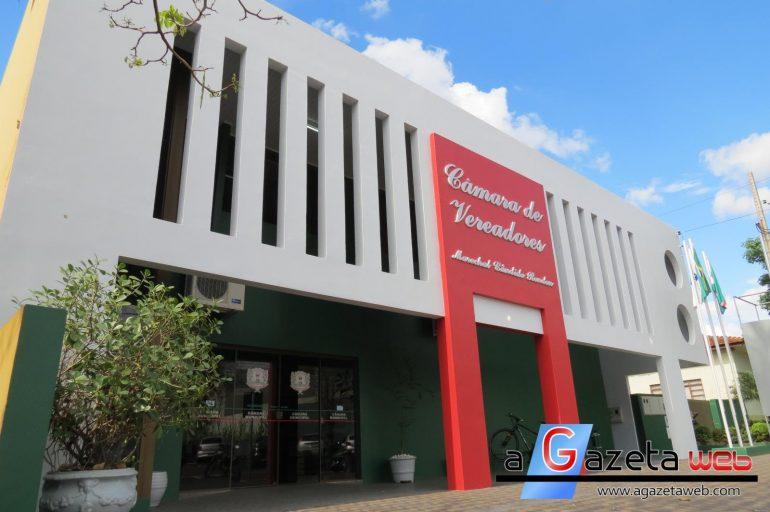 Vereadores de Marechal Rondon rejeitam projeto de aumento dos próprios salários