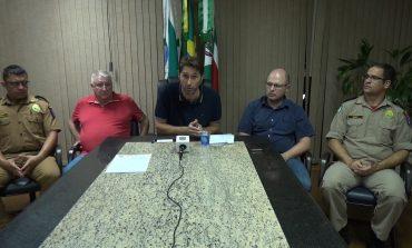 Novo decreto amplia medidas a serem adotadas em Marechal Rondon para o enfrentamento ao coronavírus