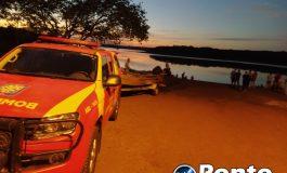 Corpo de jovem que se afogou no Lago de Itaipu em Mercedes é localizado