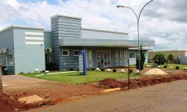 Faltará energia elétrica no Centro de Saúde de Mercedes nesta sexta-feira (6)