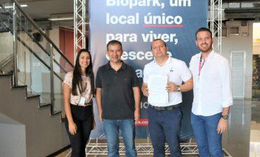 Empresa Chilena é a terceira internacional a se instalar no Biopark