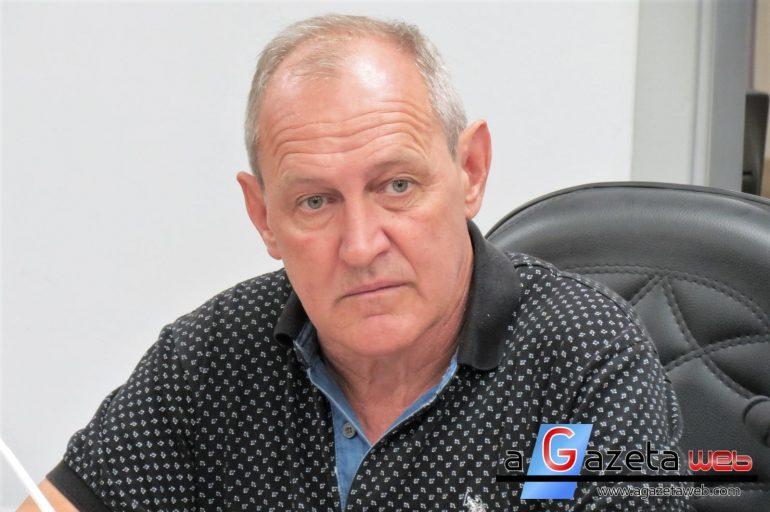 Portinho defende esforços visando a reabertura dos Hospitais Fumagalli e Filadélfia