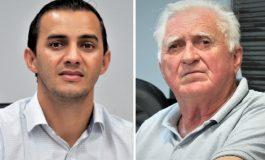 Pohl e Pedro Rauber pedem contratação de mais médicos para ortopedia