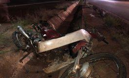 Jovem morre em grave acidente na BR-163 em Marechal Rondon