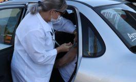 Iniciada a vacinação contra a gripe em Marechal Rondon