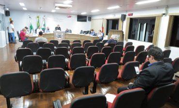 Sem força para mudar decisão, Câmara rondonense teve que acatar veto do Executivo
