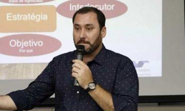 João Klein assumirá a Secretaria de Agricultura de Marechal Cândido Rondon