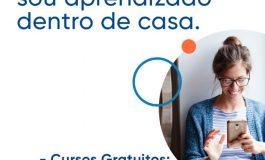 Secretaria de Indústria, Comércio e Turismo de Marechal Rondon reforça divulgação de cursos EAD do Senac