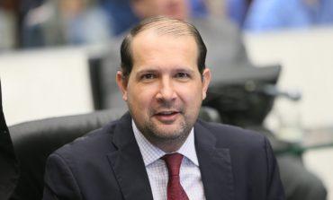 Marcel Micheletto é nomeado Secretário de Estado